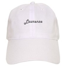 Laurence Classic Style Name Baseball Cap