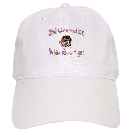 2nd Generation Cap