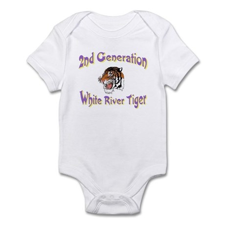 2nd Generation Infant Bodysuit