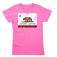 Cute Republic of california Girl's Tee