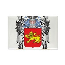 Brazil Coat of Arms - Family Crest Magnets