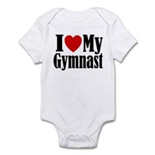 Parent Love Infant Bodysuit