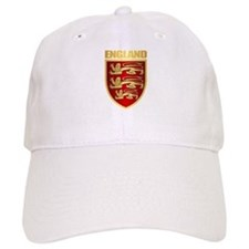 English Royal Arms Baseball Cap
