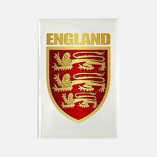 English Royal Arms Magnets