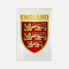 English Royal Arms Magnets