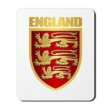 English Royal Arms Mousepad