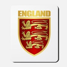 English Royal Arms Mousepad
