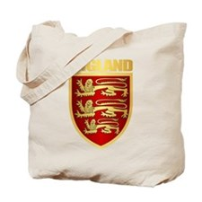 English Royal Arms Tote Bag