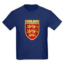 English Royal Arms T-Shirt