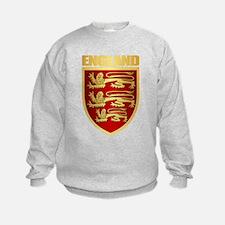 English Royal Arms Sweatshirt