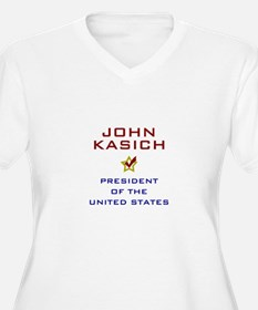 John Kasich for P T-Shirt