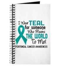 Peritoneal Cancer MeansWorldToMe2 Journal