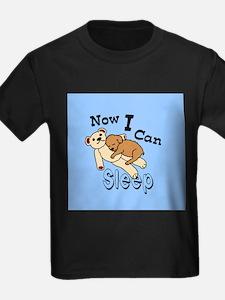 Can Sleep Now T-Shirt