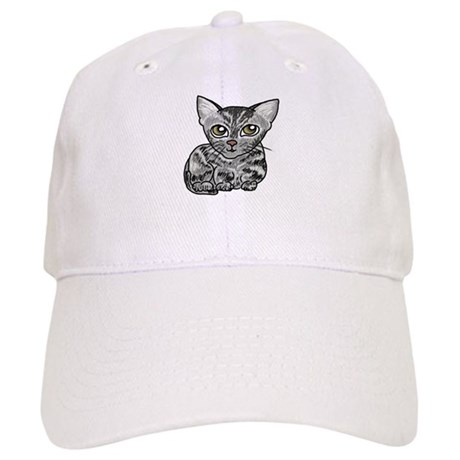 American Shorthair Cat Cap