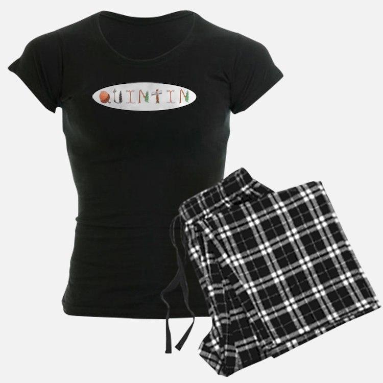 QUINTIN.png Pajamas