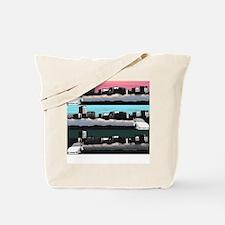 daily-drifter copy.jpg Tote Bag