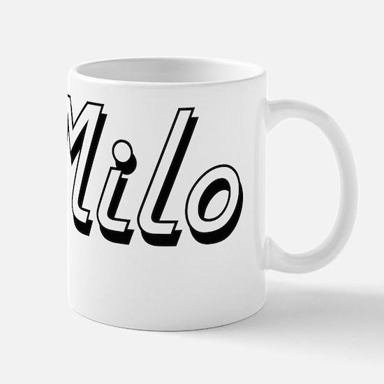 Cute Milo Mug