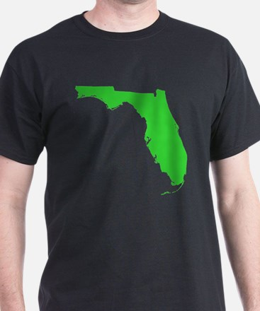 florida state silhouette T-Shirt