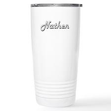 Nathen Classic Style Na Travel Mug