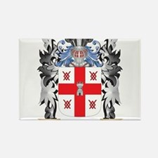 Bris Coat of Arms - Family Crest Magnets