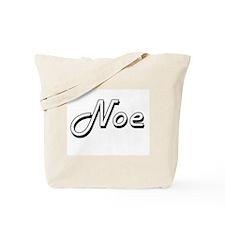 Noe Classic Style Name Tote Bag