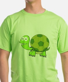 Soccer Turtle T-Shirt