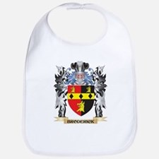 Broderick Coat of Arms - Family Crest Bib