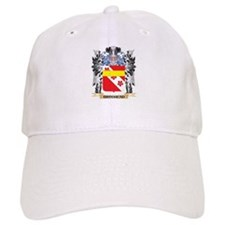 Brodhead Coat of Arms - Family Crest Baseball Cap