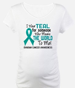 Ovarian Cancer MeansWorldToMe2 Shirt