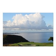 Torrey Pines 3 South Postcards (Package of 8)