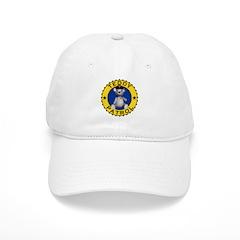 Teddy Patrol Baseball Cap