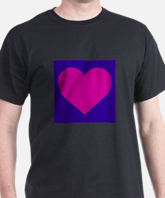 Cool Anything purple T-Shirt