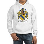 Kellner Family Crest Hooded Sweatshirt