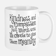 GIVE THEM MEANING Mug