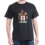 Kauffmann Family Crest Dark T-Shirt