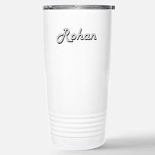 Rohan Classic Style Nam Travel Mug