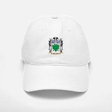 Brumby Coat of Arms - Family Crest Baseball Baseball Cap