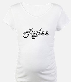Rylee Classic Style Name Shirt