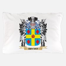 Bryant Coat of Arms - Family Crest Pillow Case