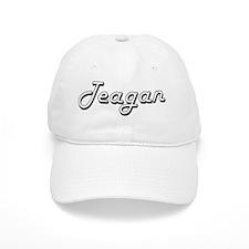 Teagan Classic Style Name Baseball Cap