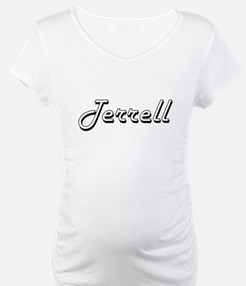 Terrell Classic Style Name Shirt