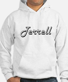 Terrell Classic Style Name Hoodie