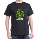 Hausen Family Crest  Dark T-Shirt