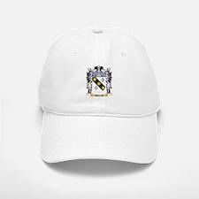 Bullis Coat of Arms - Family Crest Baseball Baseball Cap
