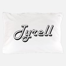 Tyrell Classic Style Name Pillow Case