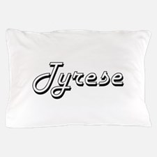 Tyrese Classic Style Name Pillow Case