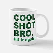 Cool Shot Bro Mug