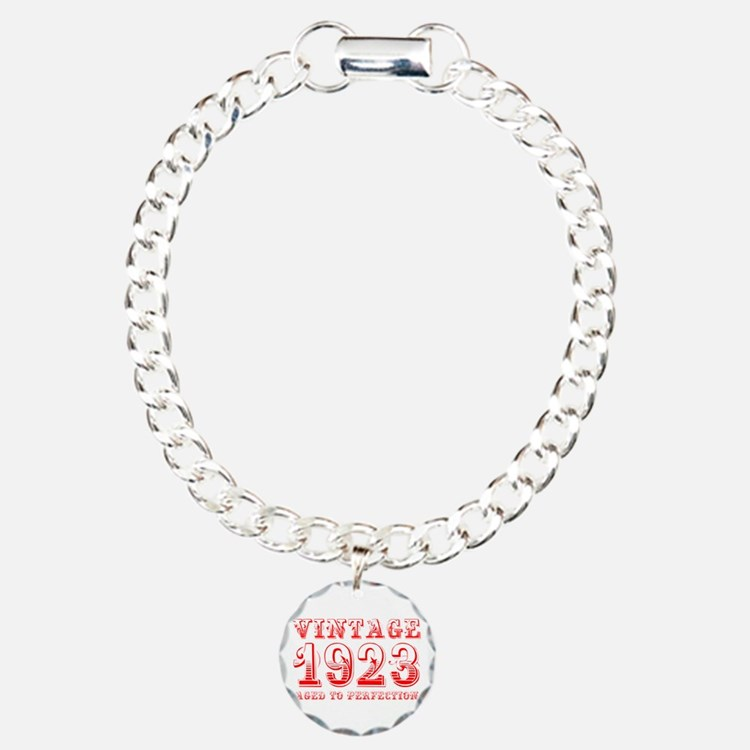 VINTAGE 1923 aged to perfection-red 400 Bracelet