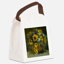 Funny Kaydence Canvas Lunch Bag