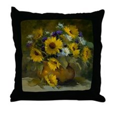 Cute Kaydence Throw Pillow